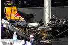 Red Bull - Formel 1 - GP Malaysia - 21. März 2013
