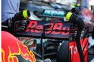 Red Bull - Formel 1 - GP Mexiko - 29. Oktober 2016