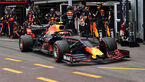 Red Bull - Formel 1 - GP Monaco 2019