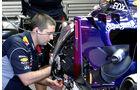 Red Bull - Formel 1 - GP Monaco - 23. Mai 2013