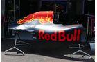 Red Bull - Formel 1 - GP Monaco - 27. Mai 2016
