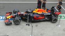 Red Bull - Formel 1 - GP Niederlande - Zandvoort - 2. September 2021