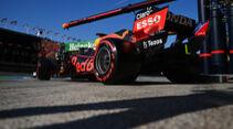 Red Bull - Formel 1 - GP Niederlande - Zandvoort - 2021