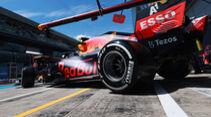 Red Bull - Formel 1 - GP Österreich 2021