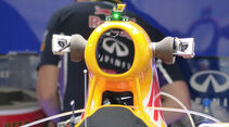 Red Bull - Formel 1 - GP Österreich - Spielberg - 19. Juni 2014