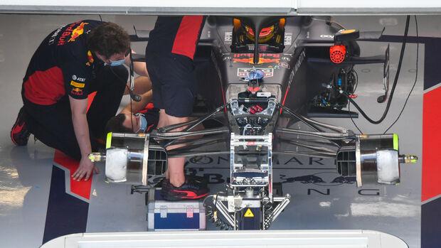 Red Bull - Formel 1 - GP Österreich - Steiermark - Spielberg - 9. Juli 2020