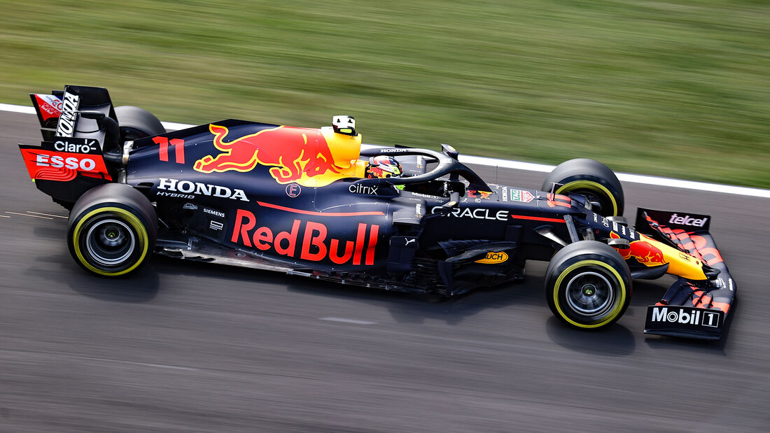 Red Bull - Formel 1 - GP Portugal 2021