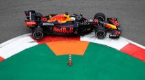 Red Bull - Formel 1 - GP Russland 2021