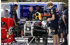 Red Bull - Formel 1 - GP Russland - 28. April 2016