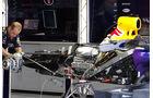 Red Bull - Formel 1 - GP Singapur - 19. September 2013