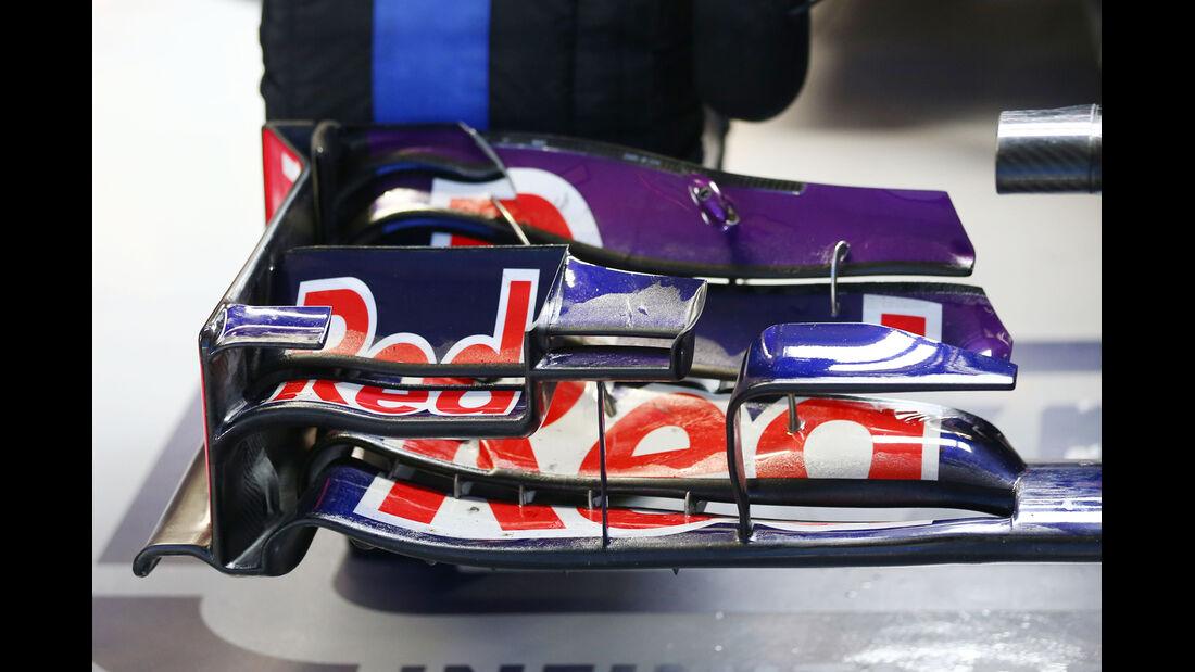 Red Bull - Formel 1 - GP Singapur - 20. September 2013