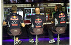 Red Bull - Formel 1 - GP Singapur - 21. September 2013