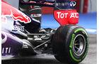 Red Bull - Formel 1 - GP Spanien - 10. Mai 2013