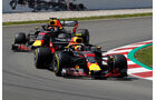 Red Bull - Formel 1 - GP Spanien 2018