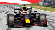 Red Bull - Formel 1 - GP Steiermark - Spielberg - 2021