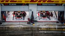 Red Bull - Formel 1 - GP Steiermark - Spielberg - Qualifying - Samstag - 11. Juli 2020