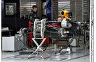Red Bull - Formel 1 - GP USA - 14. November 2013