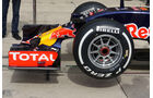 Red Bull - Formel 1 - GP USA - Austin - 22. Oktober 2015