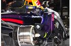 Red Bull - Formel 1 - GP Ungarn - 25. Juli 2012