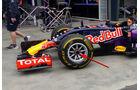 Red Bull - Formel 1 - Technik - GP Australien 2015