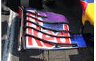 Red Bull - Formel 1 - Technik - GP Italien 2014