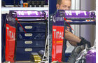 Red Bull - Formel 1-Technik - GP Österreich 2015