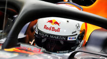 Red Bull - Formel 1 -Technik-Updates - 2019