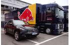 Red Bull - Formel 1 - Test - Barcelona - 21. Februar 2013