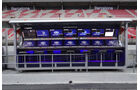 Red Bull - Formel 1 - Test - Barcelona - 22.Februar 2013