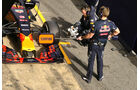 Red Bull - Formel 1-Test - Barcelona - 22. Februar 2016