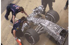 Red Bull - Formel 1-Test - Barcelona - 28. Februar 2015