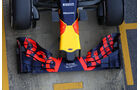 Red Bull - Formel 1-Test - Barcelona - 4. März 2016