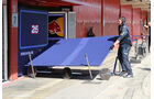 Red Bull - Formel 1-Test - Barcelona - 4. März 2016