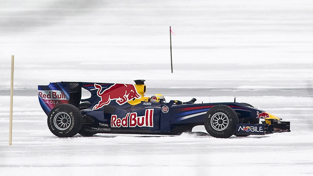 Red Bull Frozen One 2010