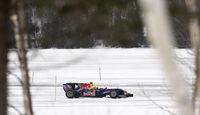 Red Bull Frozen One 2010