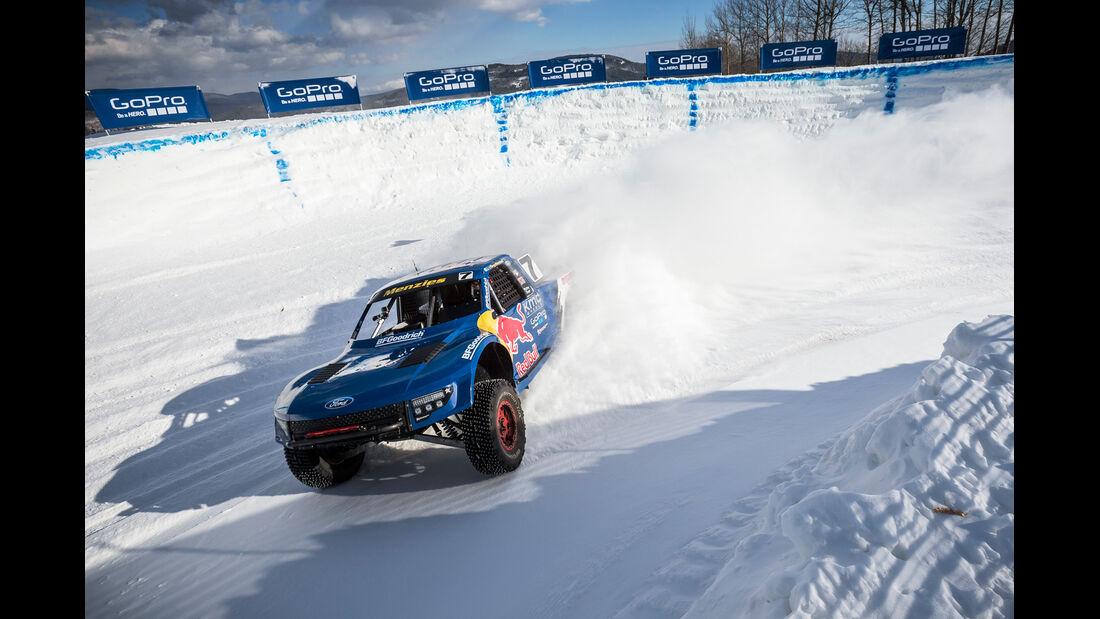 Red Bull Frozen Rush 2015