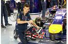 Red Bull - GP Abu Dhabi 2014