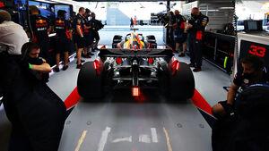 Red Bull - GP Abu Dhabi 2020