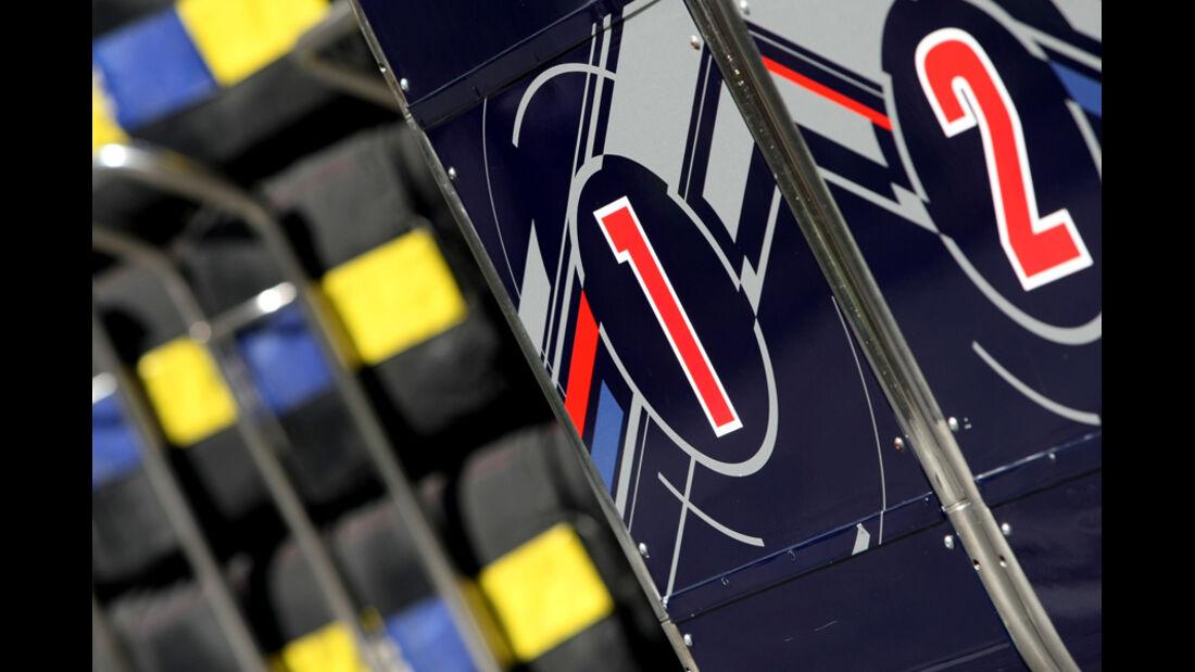 Red Bull - GP Abu Dhabi - Qualifying - 12.11.2011