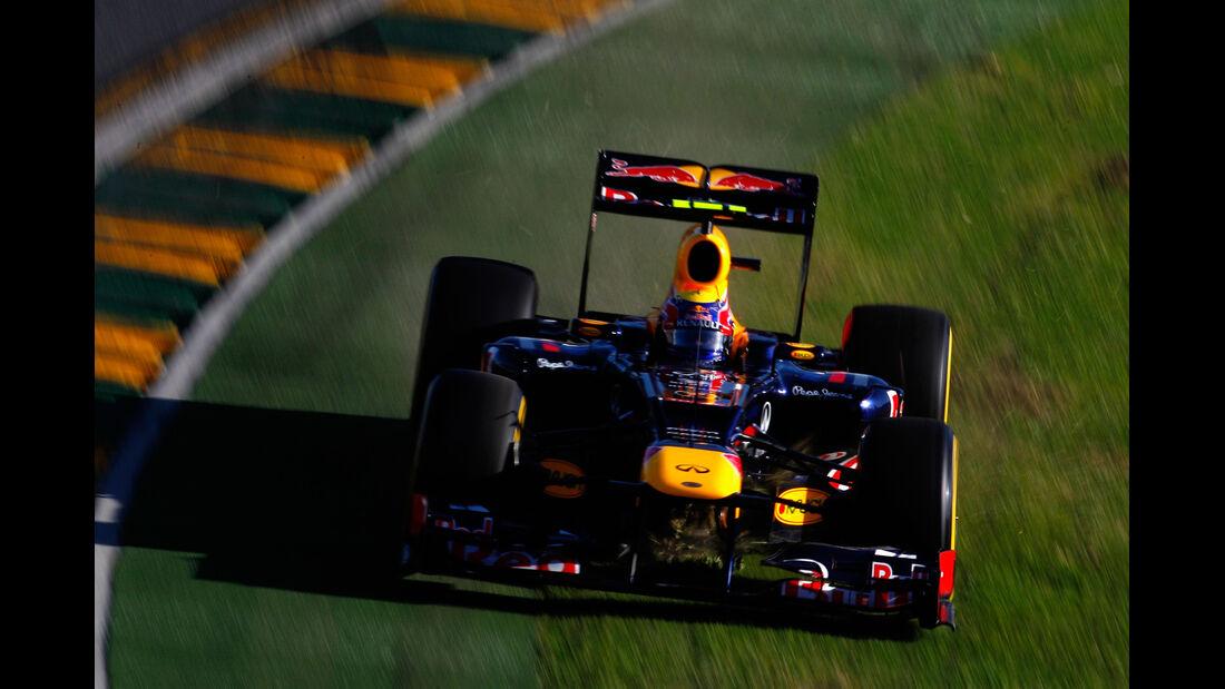 Red Bull GP Australien 2012