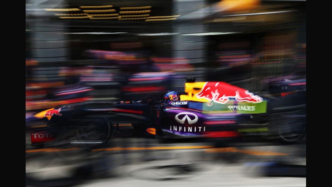 Red Bull GP Australien 2013