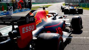 Red Bull - GP Australien 2019