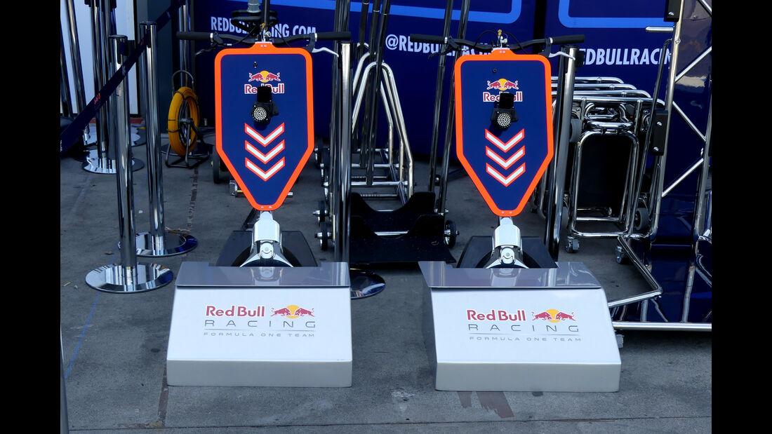 Red Bull - GP Australien - Melbourne - 16. März 2016