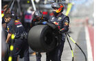 Red Bull - GP Australien - Melbourne - 24. März 2017