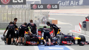 Red Bull GP Bahrain 2012