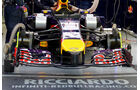 Red Bull - GP Bahrain 2014 Technik