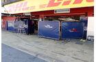Red Bull - GP Barcelona - Formel 1 - Mittwoch - 6.5.2015