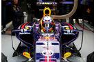 Red Bull - GP Belgien 2014