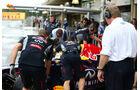 Red Bull - GP Brasilien - 23. November 2013