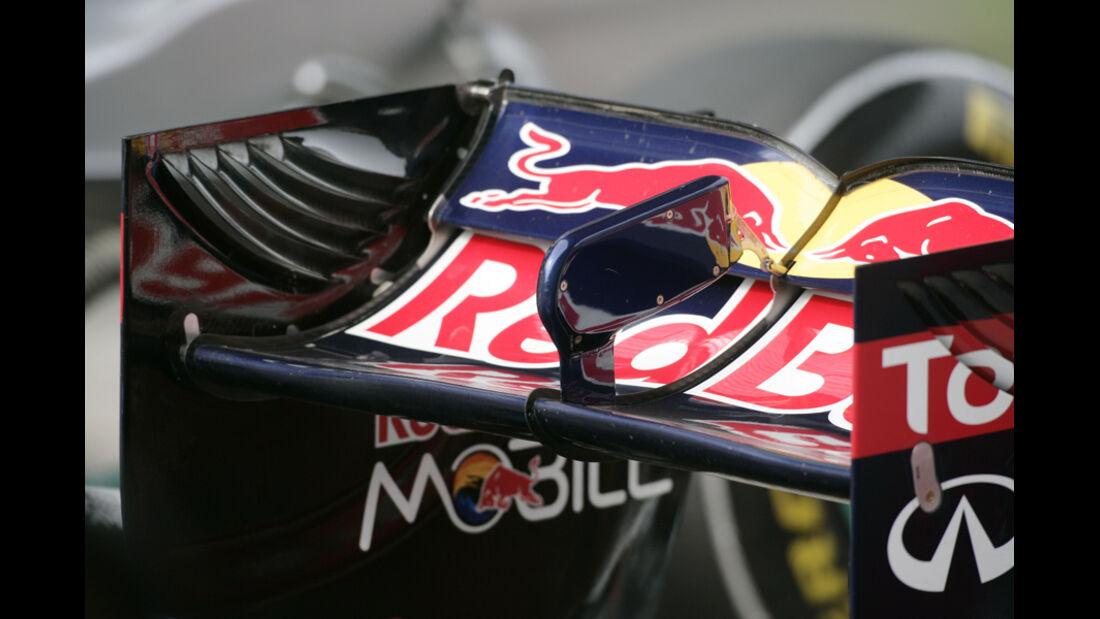 Red Bull GP China 2011